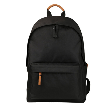 Рюкзак для ноутбука Xiaomi Simple College Style Backpack Black фото в интернет-магазине FlashExpert