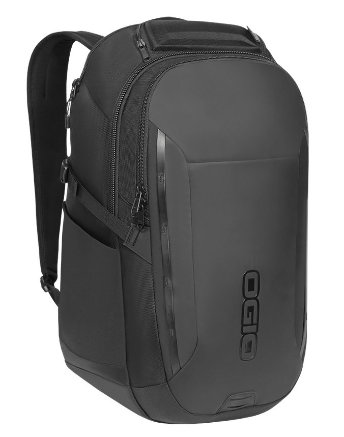 "Рюкзак OGIO Summit Pack 15"" Matte Black фото в интернет-магазине FlashExpert"