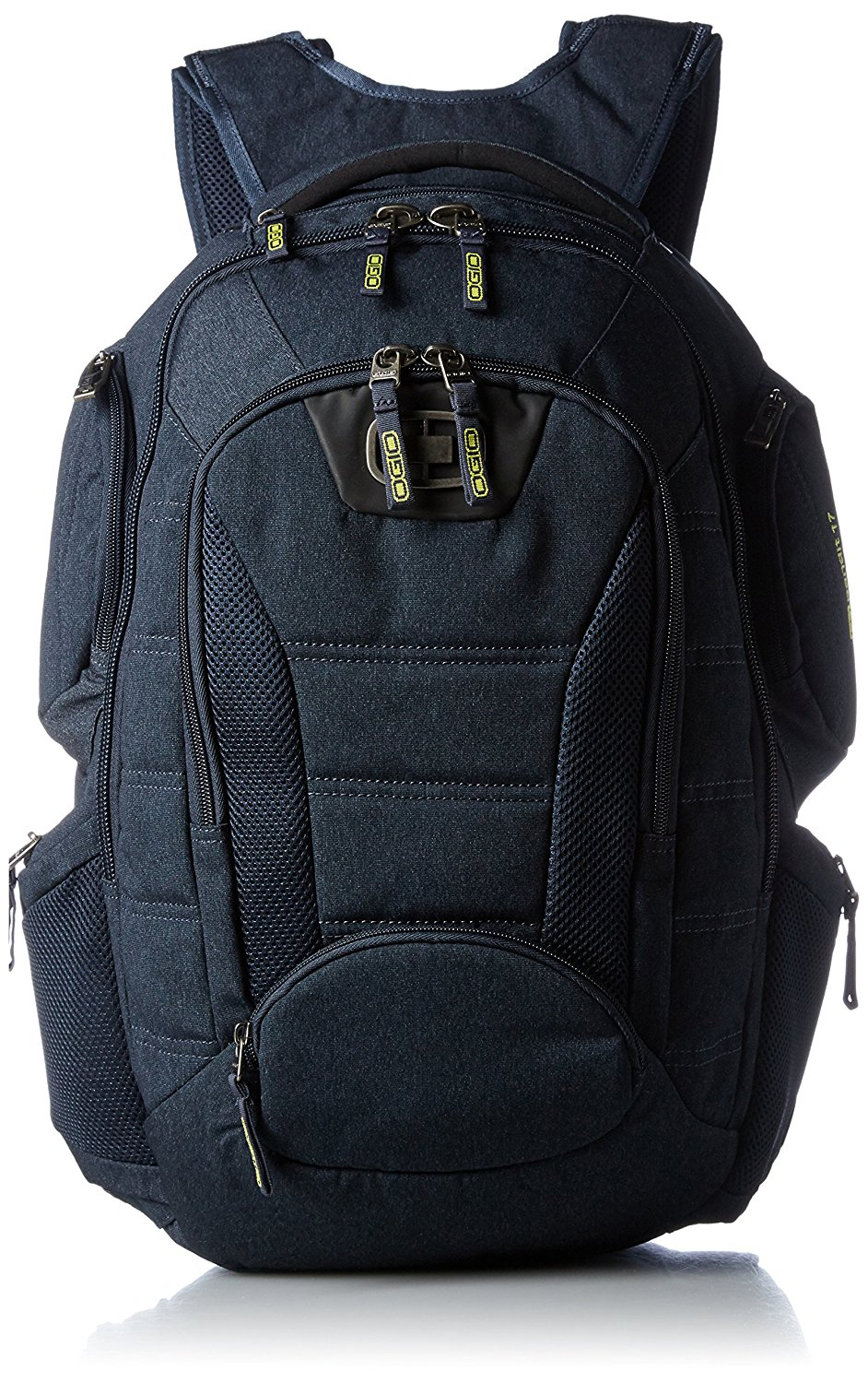 "Рюкзак OGIO International Bandit 17"" Pack Blue фото в интернет-магазине FlashExpert"