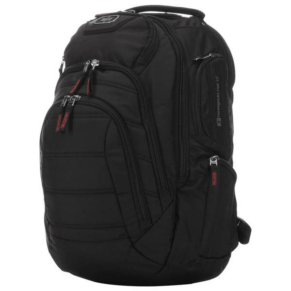 "Рюкзак OGIO Renegade RSS Laptop Backpack 17"" Black фото в интернет-магазине FlashExpert"