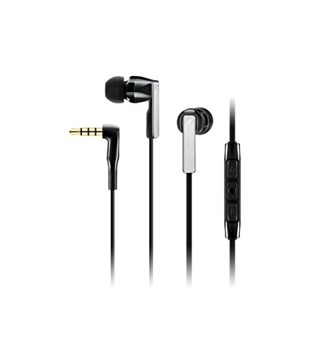 картинка Наушники Sennheiser CX 5.00i Black от магазина FlashExpert