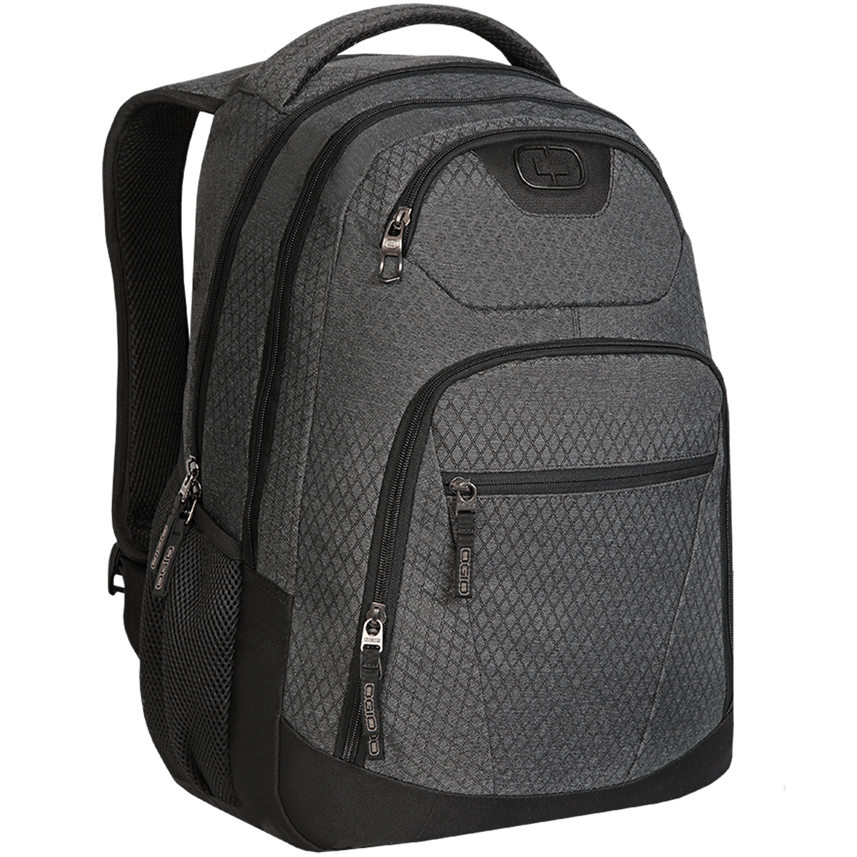 "Рюкзак OGIO Gravity Pack 17"" Graphite  фото в интернет-магазине FlashExpert"