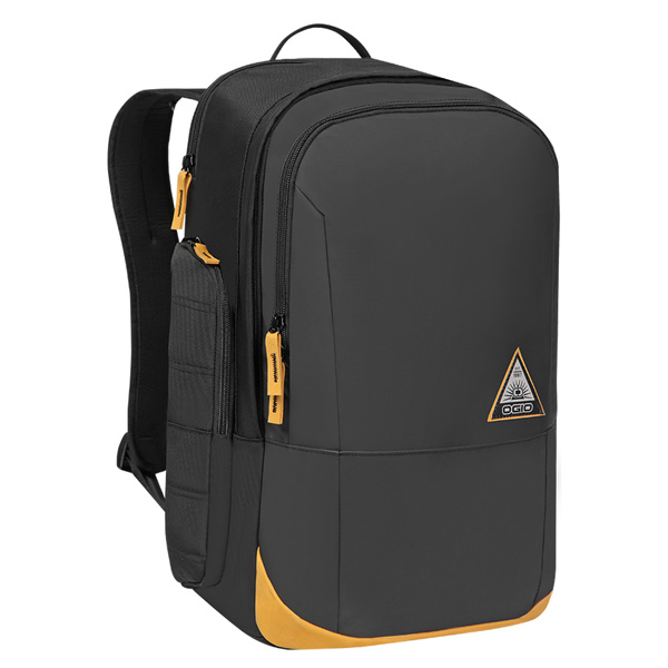Рюкзак OGIO Clark Laptop Backpack Black/Matte фото в интернет-магазине FlashExpert