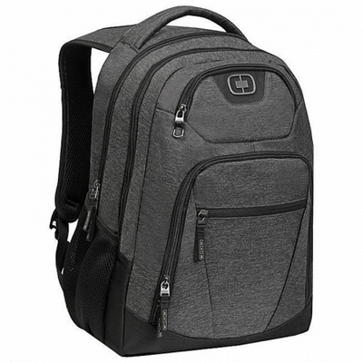 "Рюкзак OGIO Gravity Pack 17"" Dark Static фото в интернет-магазине FlashExpert"